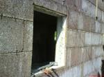 Vyrezanie nového okna.